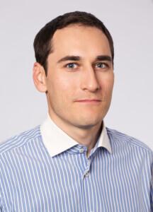Jaroslav Trneček Ředitel společnosti