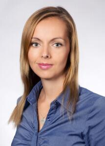 Martina Kajzrová - Senior konzultant - acantha, s.r.o.